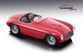 【お取り寄せ商品】 TECNOモデル TM18-52A 1/18 フェラーリ 166MM プレス 1949
