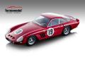 ** 予約商品 ** TECNOモデル TM18-90C 1/18 Ferrari 330LMB Sebring 12H 1963 #19 M.Parkes / L.Bandini