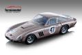 ** 予約商品 ** TECNOモデル TM18-90D 1/18 Ferrari 330LMB Bridge Hampton 500km 1963 #47 D.Gurney