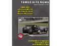 TAMEO TMK422 ロータス 78 イタリアGP 1978 R.ピーターソン