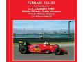 TAMEO kit TMK428 Ferrari 156/85 Canada GP 1985 Alboreto /Johansson
