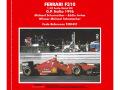 TAMEO kit TMK431 Ferrari F310 Italia GP 1996 Schumacher /Irvine
