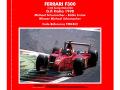 TAMEO kit TMK432 Ferrari F300 Italia GP 1998 Schumacher /Irvine