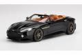 【お取り寄せ商品】 TOP SPEED TS0216 1/18 Aston Martin Vanquish Zagato Volante Scorting Black