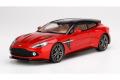 【お取り寄せ商品】 TOP SPEED TS0218 1/18 Aston Martin Vanquish Zagato Shooting Brake Lava Red