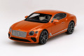 【お取り寄せ商品】 TOP SPEED TS0222 1/18 Bentley New Continental GT Orange Flame
