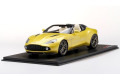 【お取り寄せ商品】 TOP SPEED TS0230 1/18 Astonmartin Vanquish Zagato Speedster Cosmopolitan Yellow