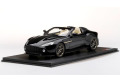 【お取り寄せ商品】 TOP SPEED TS0231 1/18 Astonmartin Vanquish Zagato Speedster Scorching Black