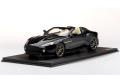 【お取り寄せ商品】 TOP SPEED TS0231 1/18 Astonmartin Vanquish Zagato Speedstar Scorching Black