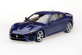 【お取り寄せ商品】 TOP SPEED TS0238 1/18 Maserati Gurandturismo MC Blue