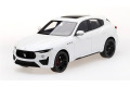 【お取り寄せ商品】 TOP SPEED TS0242 1/18 Maserati Levante Trofeo Bianco Birdcage