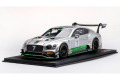 TOP SPEED TS0243 1/18 Bentley Continental GT3 #7 Blancpain GT series Monza 2018 Bentley Team M-Sports