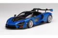 【お取り寄せ商品】 TOP SPEED TS0248 1/18 McLaren Senna Antares Blue