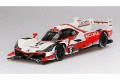 【お取り寄せ商品】 TOP SPEED TS0276 1/18 Acura DPI ARX-05 Daytona 24H 2019 #6