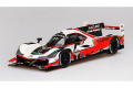 【お取り寄せ商品】 TOP SPEED TS0277 1/18 Acura DPI ARX-05 Daytona 24H 2019 #7 3rd