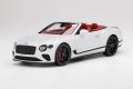 【お取り寄せ商品】 TOP SPEED TS0291 1/18 Bentley Continental GT Convertible Ice