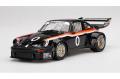 【お取り寄せ商品】 TOP SPEED TS0301 1/18 Porsche 934/5 #0 1977 IMSA Lagna Seca 100mile Winner