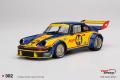 ** 予約商品 ** TOP SPEED TS0302 1/18 Porsche 934.5 IMSA Mid-Ohio 1977 #44 John Sisk Racing