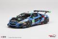 TOP SPEED TS0311 1/18 Acura NSX GT3 EVO IMSA Daytona 24H 2020 #57 Heinricher Racing