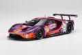 【お取り寄せ商品】 TOP SPEED TS0312 1/18 Ford GT LMGTE AM Le Mans 24H 2019 #85