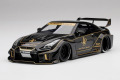 【お取り寄せ商品】 TOP SPEED TS0336 1/18 LB-Silhouette WORKS GT Nissan 35GT-RR version1 JPS