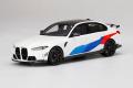 ** 予約商品 ** TOP SPEED TS0349 1/18 BMW M3 M Performance (G80) Alpine White