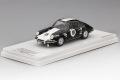 【お取り寄せ商品】TRUE SCALE TSM144350 1/43 ポルシェ 911 #18 1966 デイトナ24時間 クラス Winner 1st 911to win a road race in the world