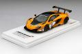 【お取り寄せ商品】 TRUE SCALE TSM154335 1/43 マクラーレン 650S GT3 2014 グッドウッド・フェスティバル・オブ・スピード