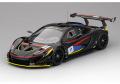 【お取り寄せ商品】 TRUE SCALE TSM181009R 1/18 マクラーレン P1 GTR 2016 ジェームス・ハント エディション グッドウッド フェスティバル オブ スピード 2016