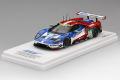 TRUE SCALE TSM430106 1/43 フォード GT LMGTE-Pro #66 ル・マン24時間 2016 チップガナッシチーム UK