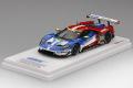 TRUE SCALE TSM430109 1/43 フォード GT #69 ル・マン24時間 2016 LM-GTE Pro 3位 フォード チップ ガナッシ チーム USA