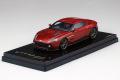 TSM Model TSM430160 1/43 Aston Martin Vanquish Zagato Lava Red