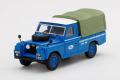 【お取り寄せ商品】 TSM Model TSM430341 1/43 Land Rover Series II Bluebird Proteus CN7 Suport car 1960