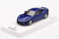 【お取り寄せ商品】 TSM Model TSM430397 1/43 Maserati Grancabrio MC Blue