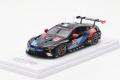 【お取り寄せ商品】 TSM Model TSM430432 1/43 BMW M8 GTLM IMSA Petit Le Mans 3rd #24 BMW Team RLL 2018