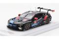 【お取り寄せ商品】 TSM Model TSM430433 1/43 BMW M8 GTLM IMSA Michelin GT Challenge 2018 #24 BMW Team RLL