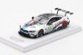 【お取り寄せ商品】 TSM Model TSM430437 1/43 BMW M8 LMGTE #82 2018 WEC Fuji 6 Hr. 2nd Place BMW Team MTEK