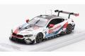 【お取り寄せ商品】 TSM Model TSM430442 1/43 BMW M8 GTLM IMSA Michelin GT Challenge 2018 #25 class winner BMW Team RLL
