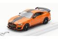 【お取り寄せ商品】 TSM Model TSM430479 1/43 Ford Mustang Shelby GT500 Twister Orange