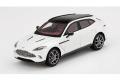 【お取り寄せ商品】 TSM Model TSM430499 1/43 Aston Martin DBX Frost White