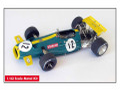 TAMEO TWU030 Brabham Ford BT33 South Africa GP 1970 J.Brabham