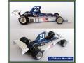 TAMEO TWU044 Parnelli Ford VPJ4B USA West GP 1976 M.Andretti