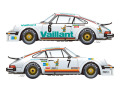 Vector Magic Decals D24-002 1/24 Porsche 934RSR 1976 European GT Norisring / WCM Dijon【メール便可】