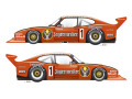 Vector Magic Decals D24-005 1/24 Ford Capri Group 5 1982 DRM Eifelrennen【メール便可】