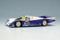 ** 予約商品 ** VISION VM046C Porsche 962C Team Porsche Le Mans 1987 Practice No.19 Limited 100pcs