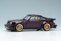 ** 予約商品 ** VISION VM115A4 Porsche 930 turbo 1988 Metallic Violet