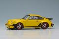 ** 予約商品 ** VISION VM115B4 Porsche 930 turbo 1988 Speed Yellow