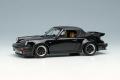 【お取り寄せ商品】 VISION VM137D Porsche 930 turbo Cabriolet 1988 Black
