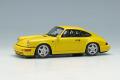 ** 予約商品 ** VISION VM139G Porsche 911(964) Carrera RS Club Sport 1992 Speed Yellow