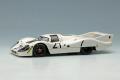 ** 予約商品 ** VISION VM141B Porsche 917LH Le Mans Test 1971 No.21